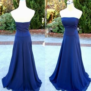 Max & Cleo Prom Gown